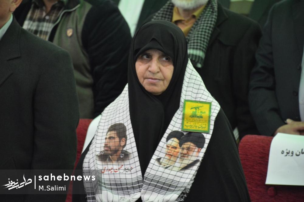 خمینی شهر - شهید حیدری (10)