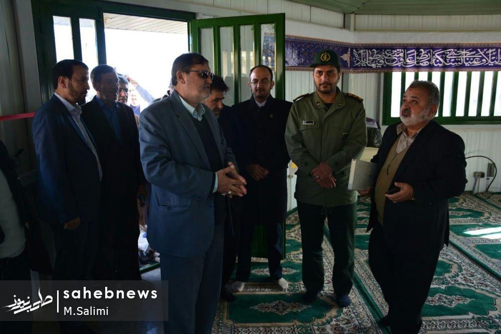 خمینی شهر - شهید حیدری (7)