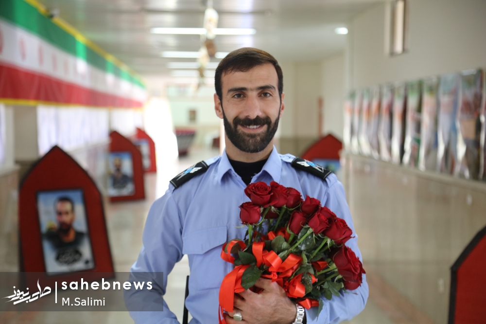 خمینی شهر - شهید حیدری (8)