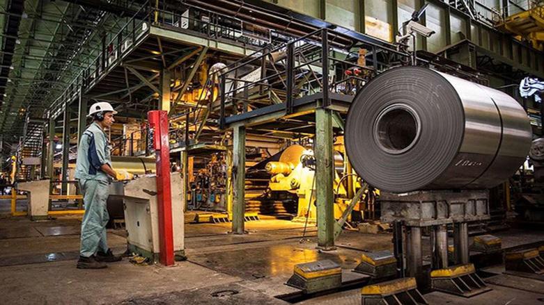 isfahan-steel