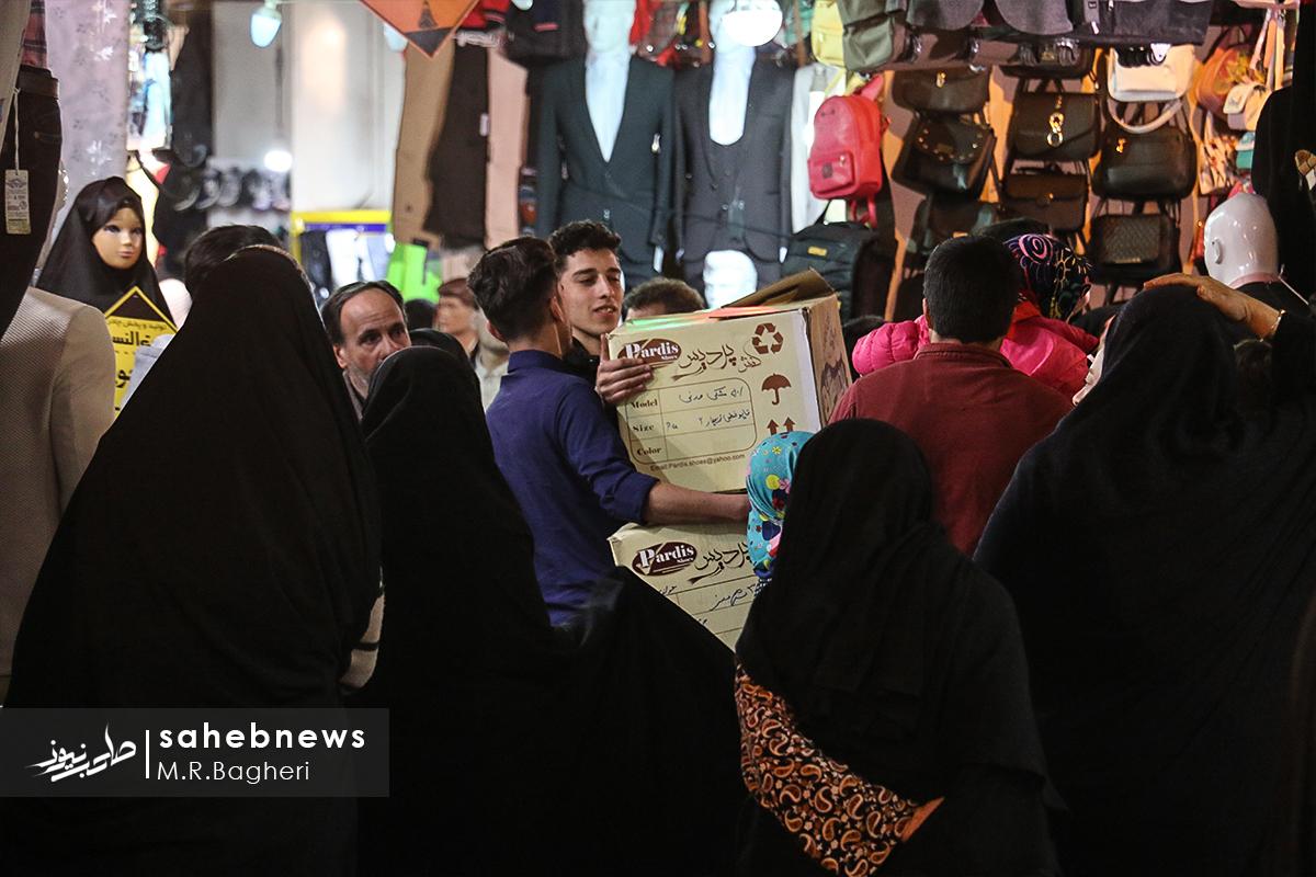 بازار اصفهان (8)