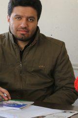 خالد گمار