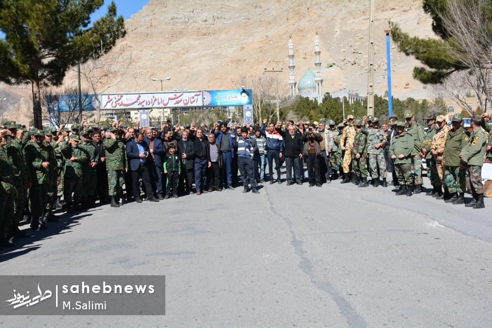 خمینی شهر - شهید خادمی (1)