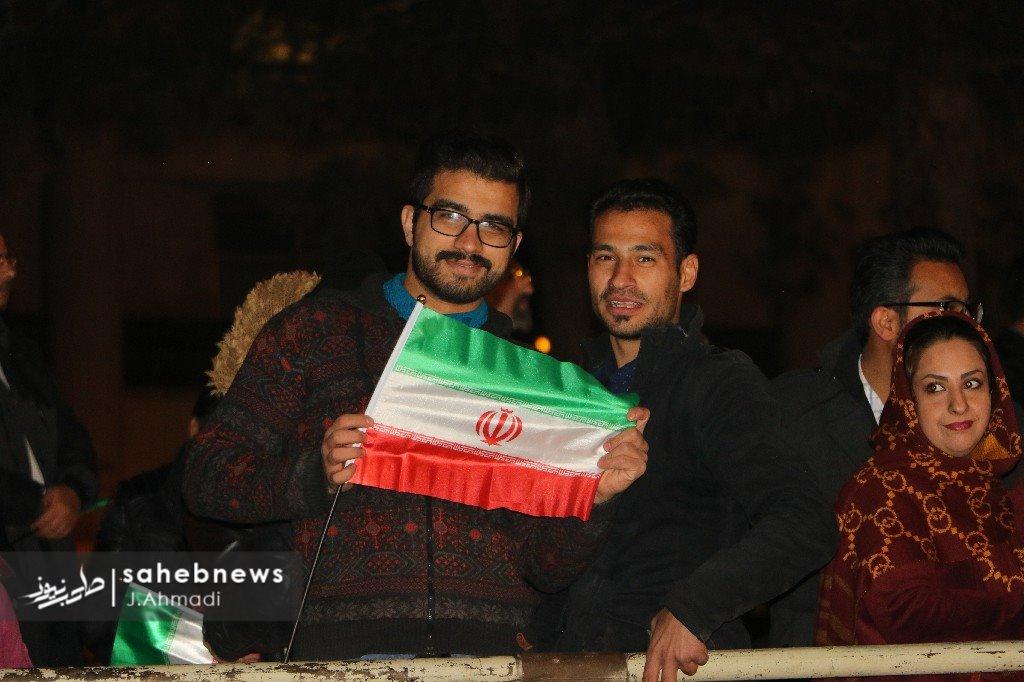 نورافشانی 22 بهمن اصفهان (11)