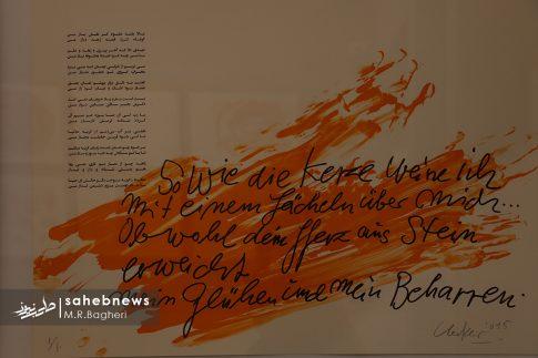 کرنش به حافظ (14)