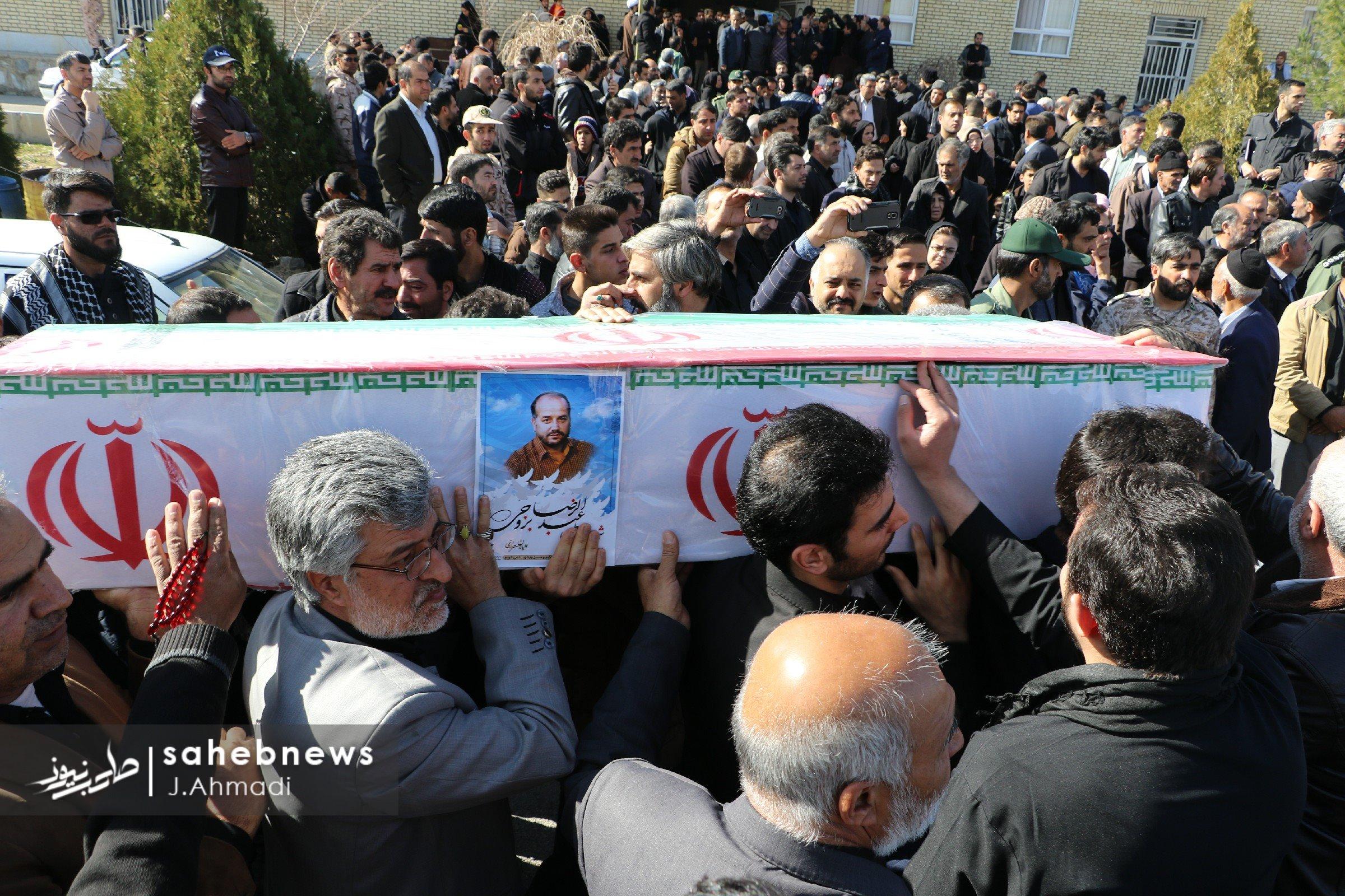 27 شهید حادثه تروریستی اصفهان (19)