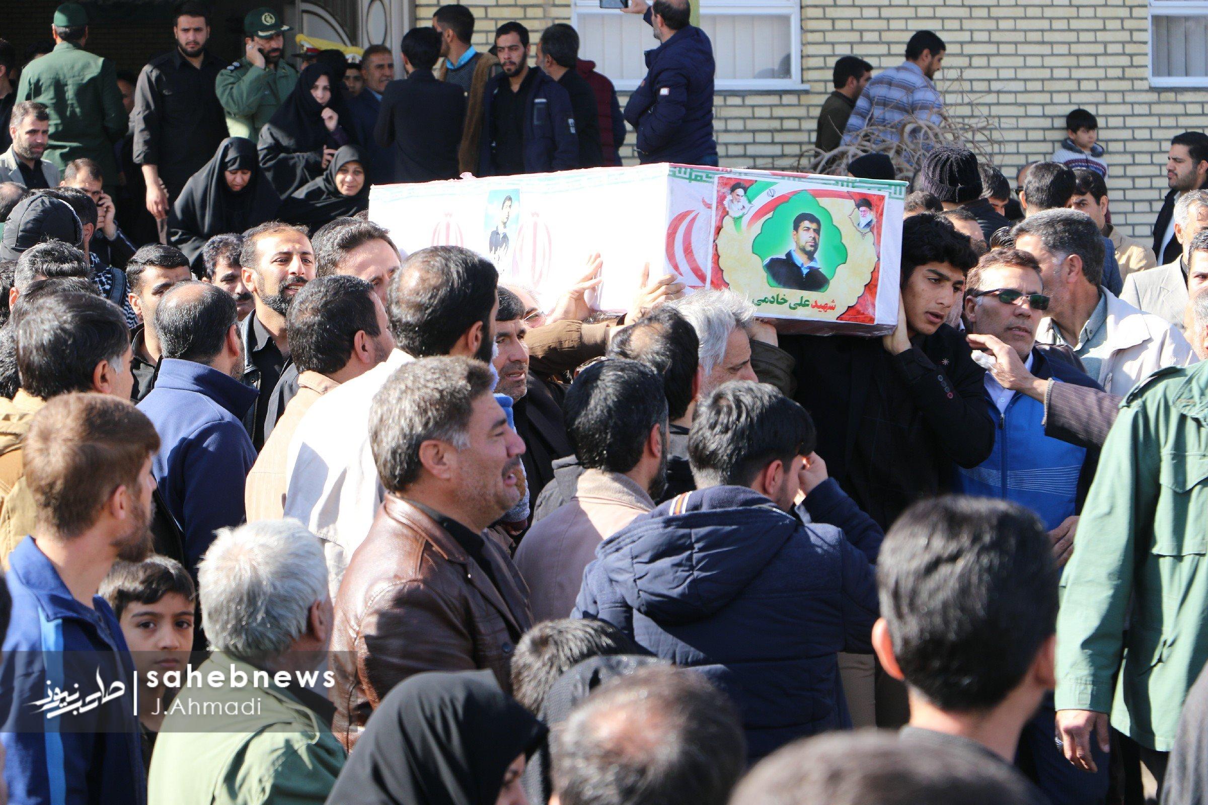 27 شهید حادثه تروریستی اصفهان (23)