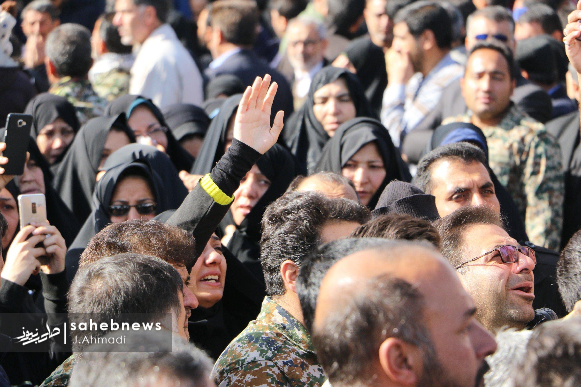 27 شهید حادثه تروریستی اصفهان (24)