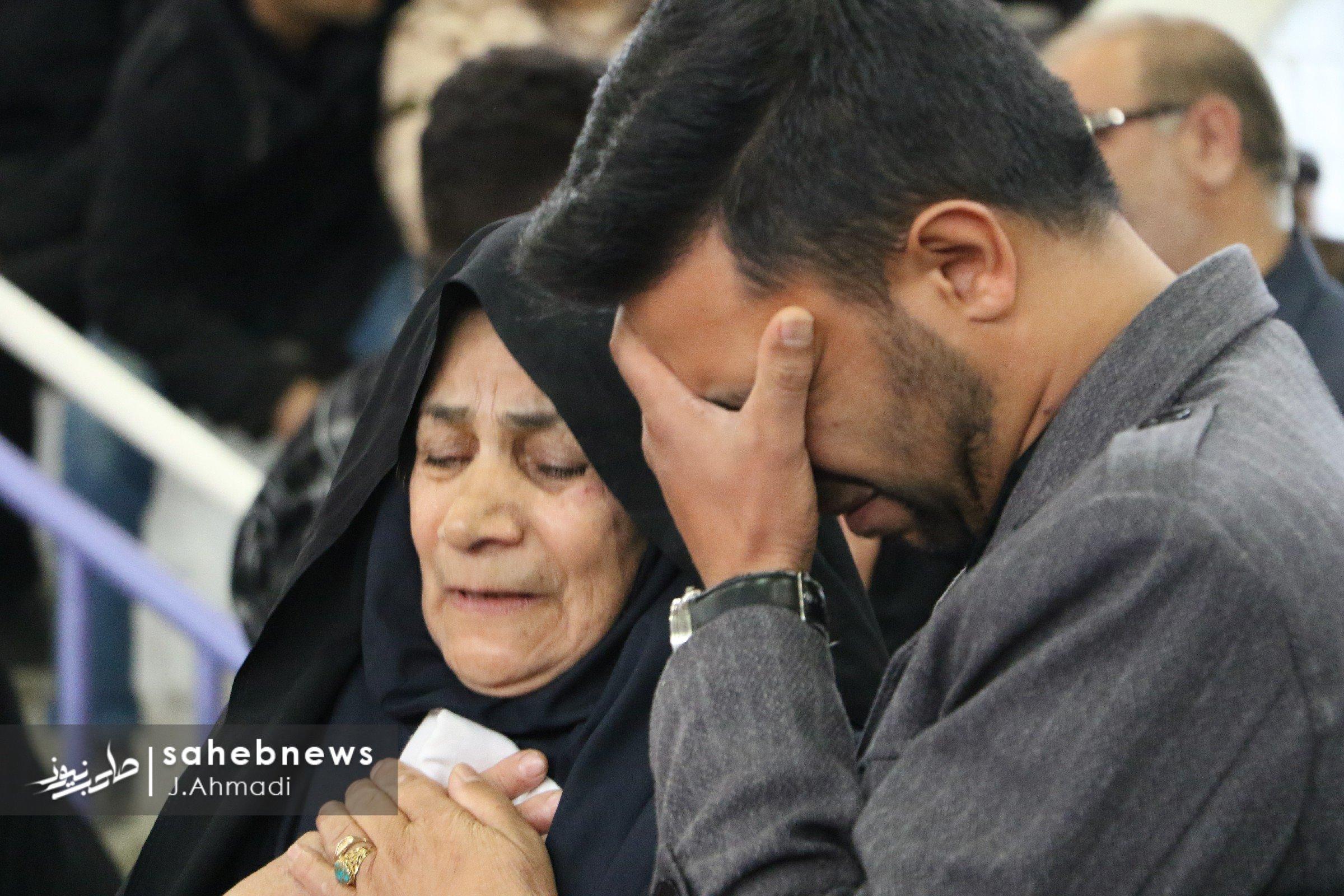 27 شهید حادثه تروریستی اصفهان (27)