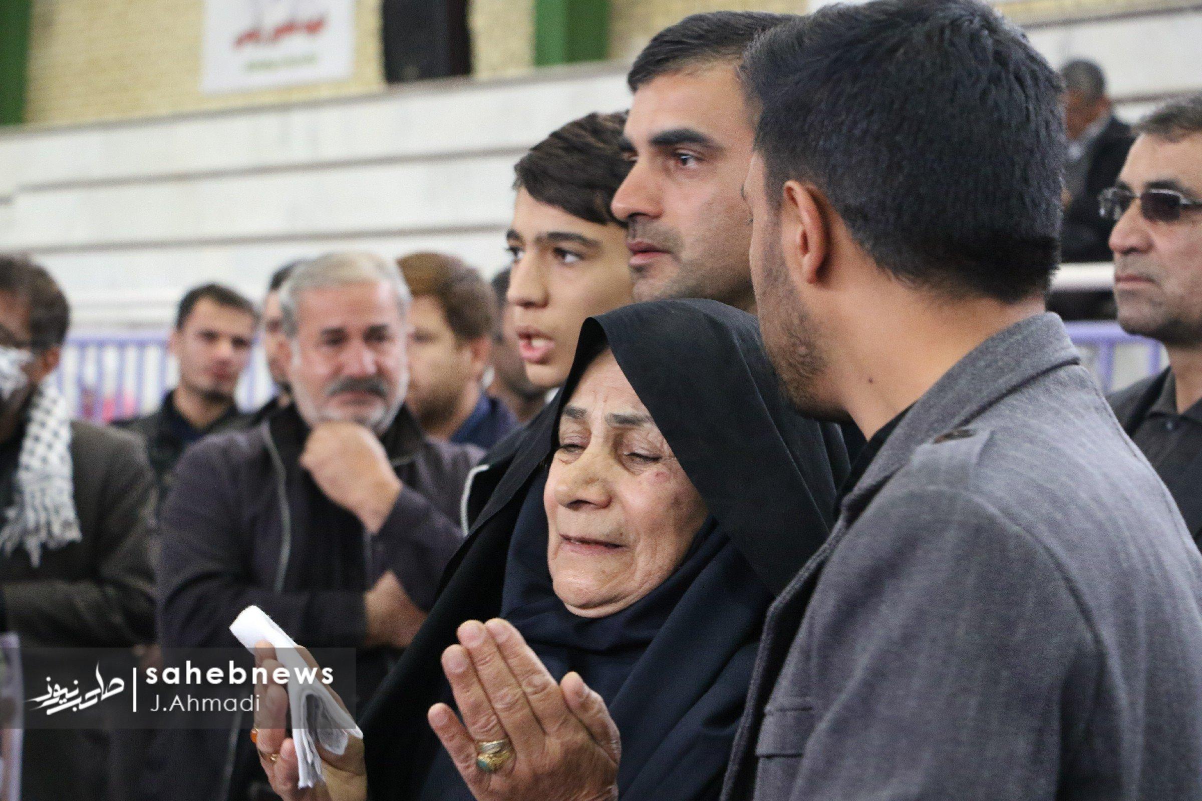 27 شهید حادثه تروریستی اصفهان (28)