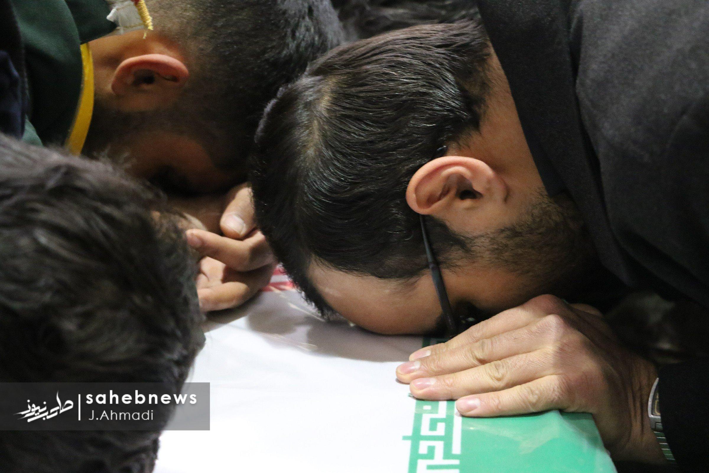 27 شهید حادثه تروریستی اصفهان (30)