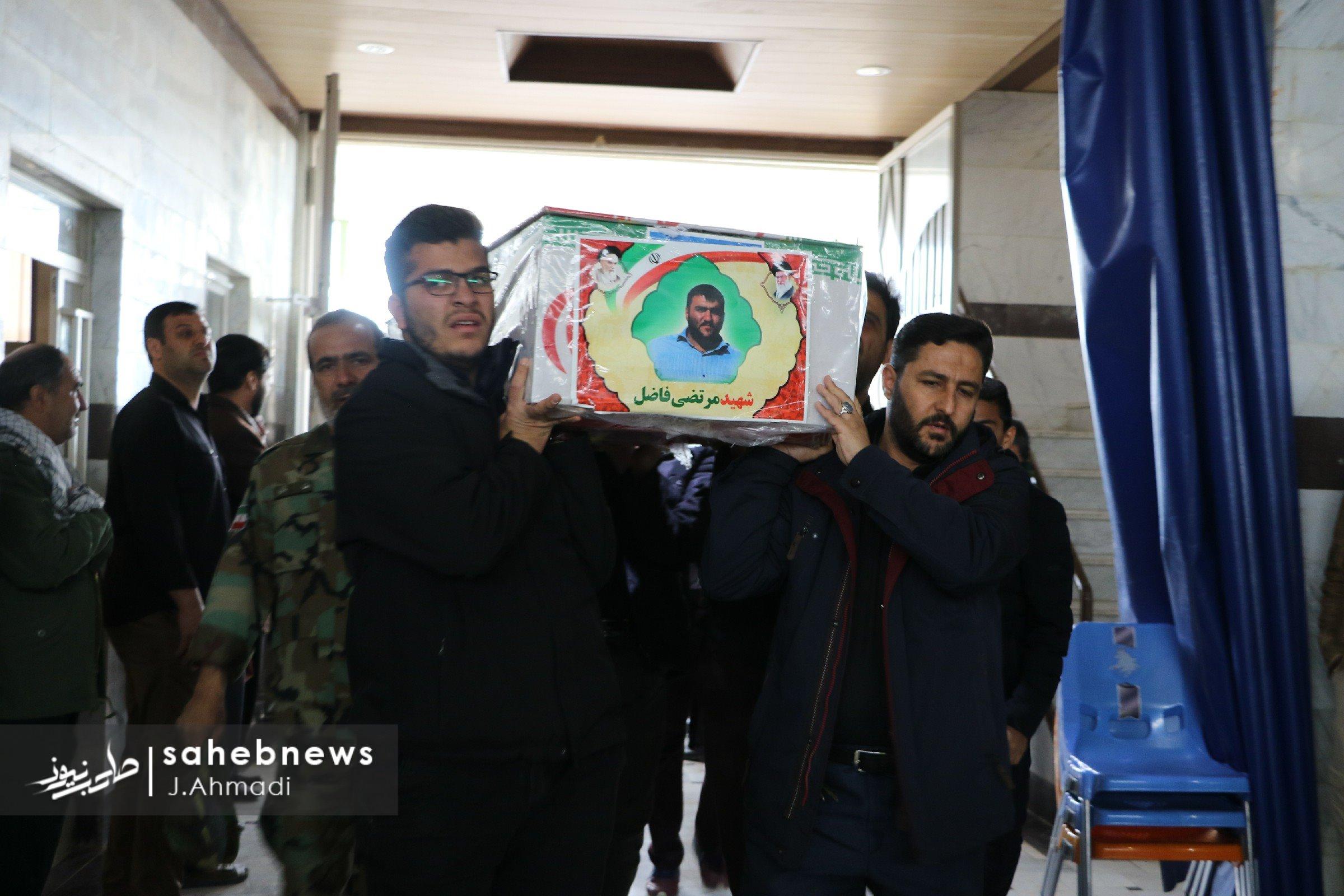 27 شهید حادثه تروریستی اصفهان (32)