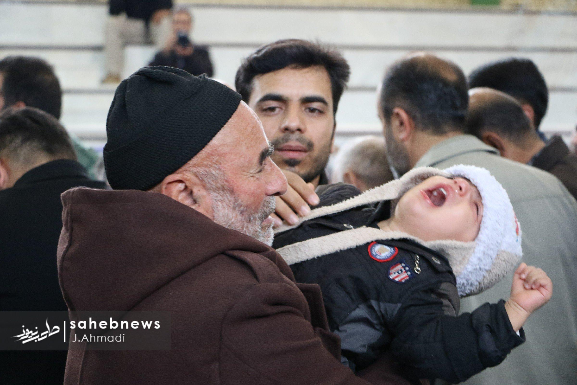 27 شهید حادثه تروریستی اصفهان (7)