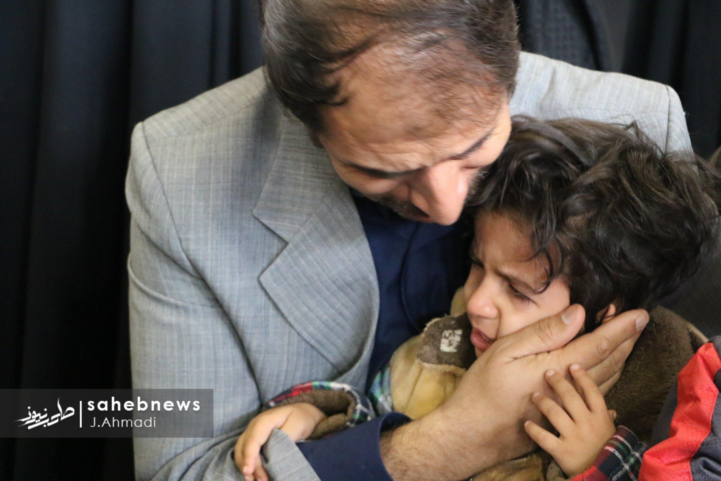 27 شهید حادثه تروریستی اصفهان (8)
