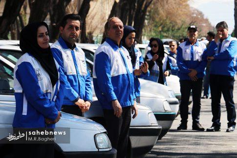 بسیج سلامت اصفهان (11)