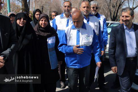 بسیج سلامت اصفهان (14)