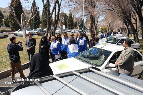 بسیج سلامت اصفهان (15)