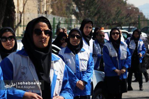 بسیج سلامت اصفهان (16)