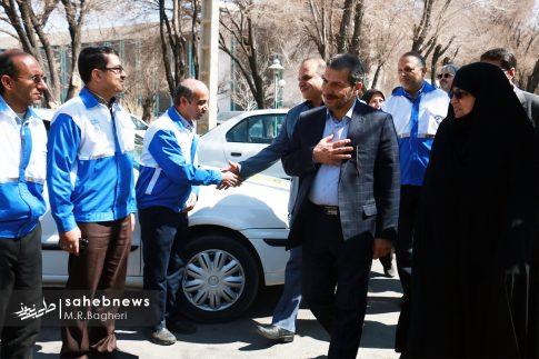 بسیج سلامت اصفهان (4)