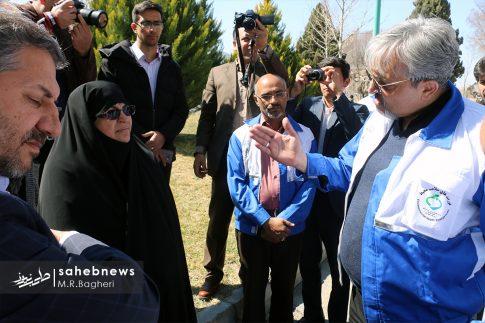 بسیج سلامت اصفهان (9)