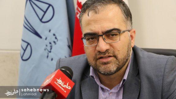 جواد جاویدنیا معاون فضای مجازی دادستان کل کشور (2)