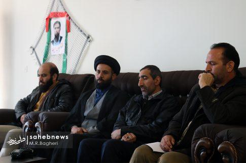 خانواده شهدای تروریستی سیستان (1)