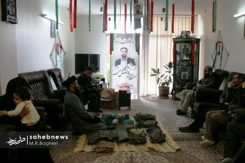 خانواده شهدای تروریستی سیستان (11)