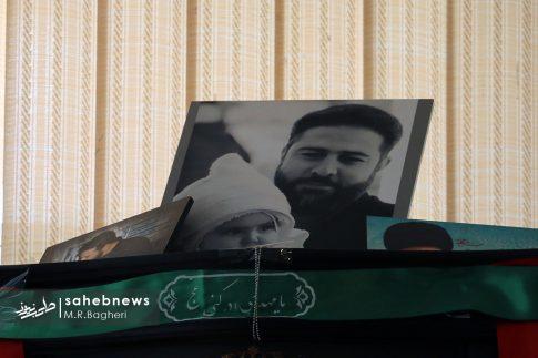 خانواده شهدای تروریستی سیستان (12)
