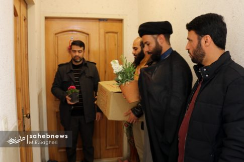 خانواده شهدای تروریستی سیستان (13)