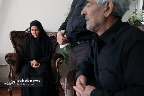 خانواده شهدای تروریستی سیستان (14)