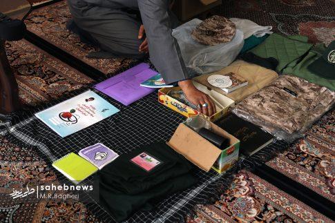 خانواده شهدای تروریستی سیستان (15)