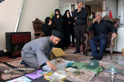 خانواده شهدای تروریستی سیستان (16)