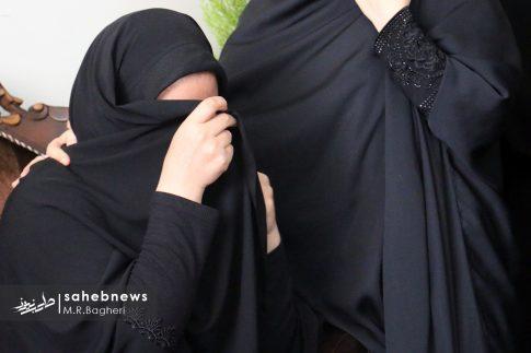 خانواده شهدای تروریستی سیستان (17)