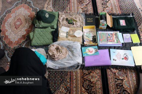 خانواده شهدای تروریستی سیستان (19)