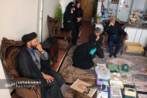 خانواده شهدای تروریستی سیستان (21)