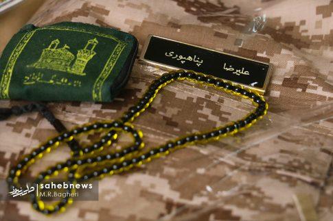 خانواده شهدای تروریستی سیستان (24)