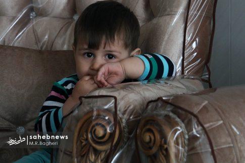 خانواده شهدای تروریستی سیستان (25)