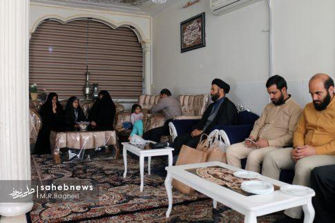 خانواده شهدای تروریستی سیستان (26)