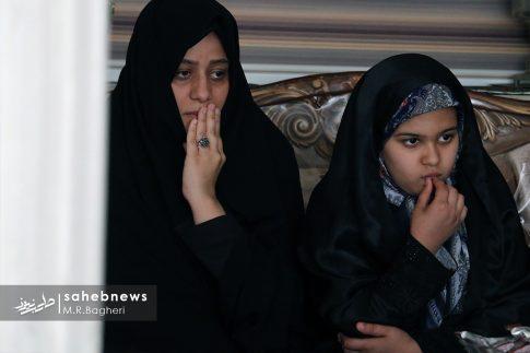 خانواده شهدای تروریستی سیستان (27)