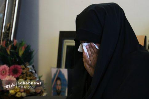 خانواده شهدای تروریستی سیستان (3)