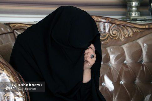 خانواده شهدای تروریستی سیستان (33)