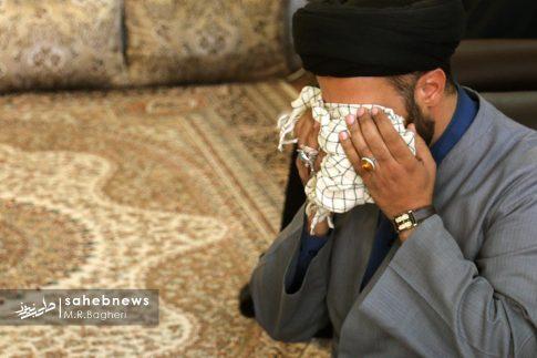 خانواده شهدای تروریستی سیستان (4)