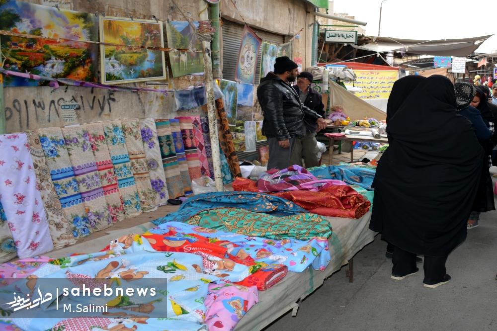 خمینی شهر - بازار (1)