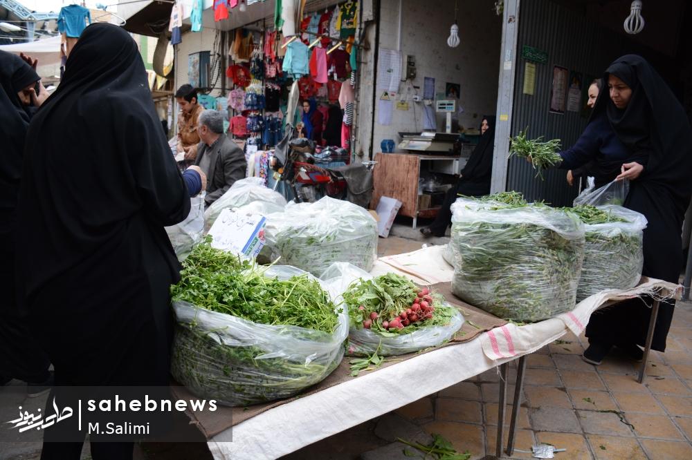 خمینی شهر - بازار (10)
