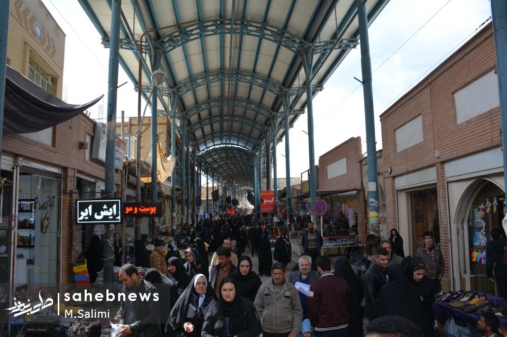 خمینی شهر - بازار (14)