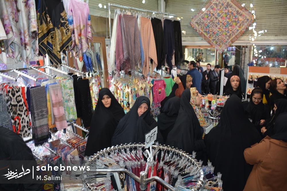 خمینی شهر - بازار (2)