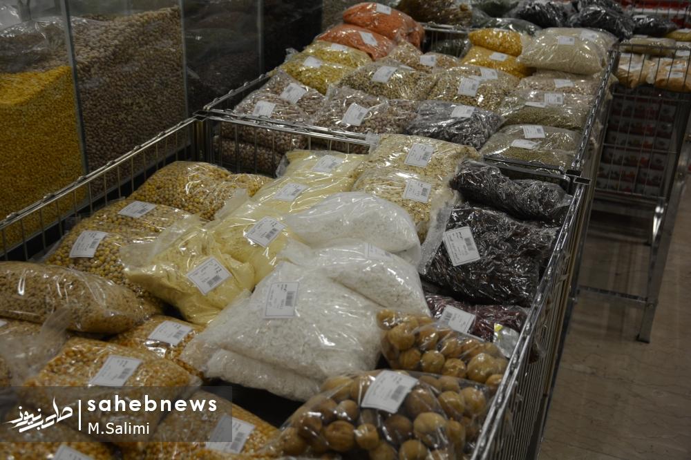 خمینی شهر - بازار (24)