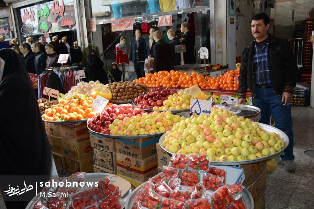 خمینی شهر - بازار (3)