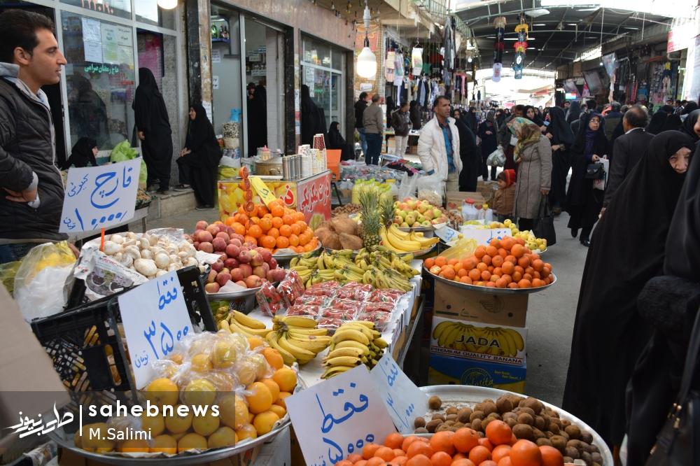 خمینی شهر - بازار (4)