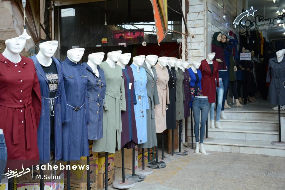 خمینی شهر - بازار (5)